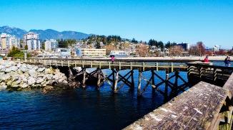 Crab Fishing Dock